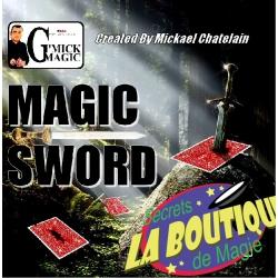 Magic Sword - M. Chatelain