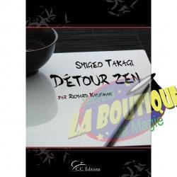 Détour Zen - Shigeo Takagi