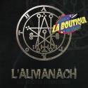 l'Almanach - Book test