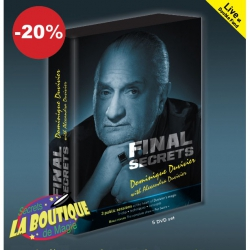 Duvivier - Final secrets - coffret 5 DVD