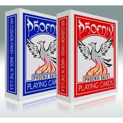 Phoenix poker Deck - Prix dégressif