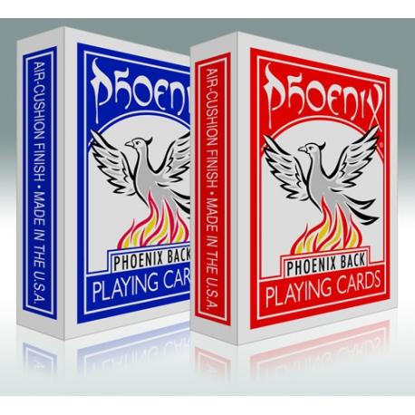 Phoenix poker Deck