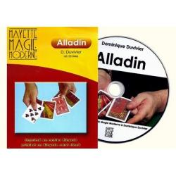 Alladin (Duvivier) - DVD