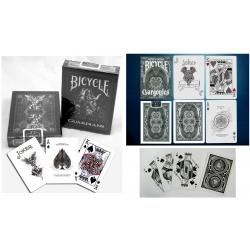 Bicycle édition spéciale - lot de 3