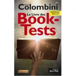 Le livre des Book Tests