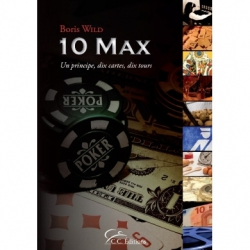 10 Max - Boris Wild + Bonus