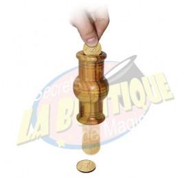 Coin Tube