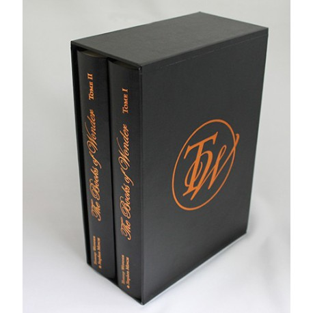 Theoks of Wonder (2 tomes) - Traduit par R. Vollmer