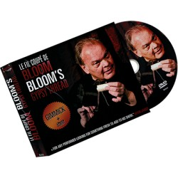 Le fil coupé de Gaetan Bloom (Gypsy Thread) - DVD