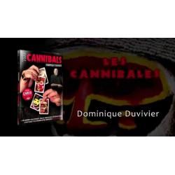 Les Cannibales - Duvivier - DVD