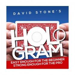 Hologram - David Stone - DVD en français