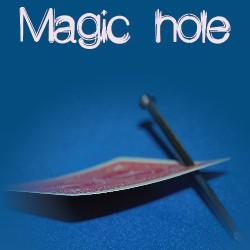 Magic Hole - Les trous baladeurs (mode d'emploi) - Téléchargement immédiat