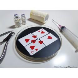 Card Surgery - Tenyo (mode d'emploi) - Téléchargement immédiat