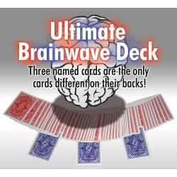 Ultimate Brainwave Deck (mode d'emploi)
