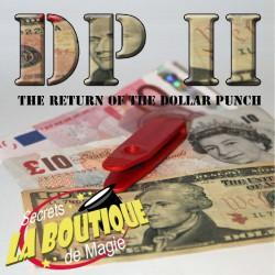 Dollar puch II - Euro punch (mode d'emploi)