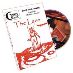 The Lane - M. Chatelain (mode d'emploi)