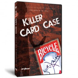 Killer Card Case (mode d'emploi) - Téléchargement immédiat