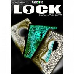 Lock de Victor Zatko (mode d'emploi en français) - Téléchargement immédiat