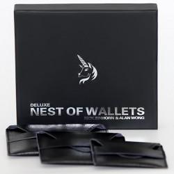 Nest of Wallets (mode d'emploi en français) - Téléchargement immédiat