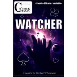 Watcher -Chatelain (mode d'emploi)