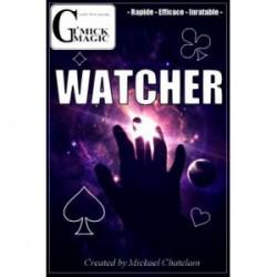 Watcher -Chatelain (mode d'emploi) - Téléchargement immédiat