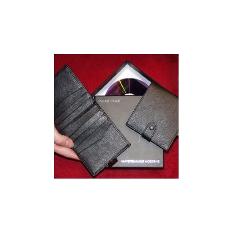 Duvivier poket wallet - DVD