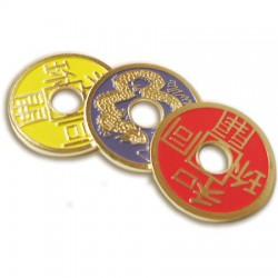 China coin color change (mode d'emploi) - Téléchargement immédiat