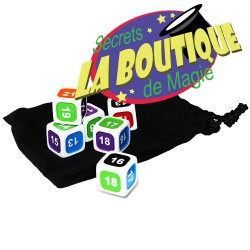 Cubesum (mode d'emploi) - Téléchargement immédiat