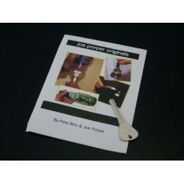 La clé dans la bouteille (mode d'emploi) - Téléchargement immédiat