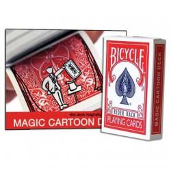 Magic cartoon (mode d'emploi) - Téléchargement immédiat