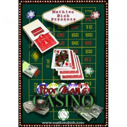 Poor man's Casino (mode d'emploi) - Téléchargement immédiat