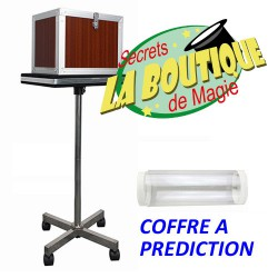 Coffrà prédiction (mode d'emploi)