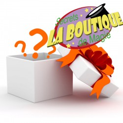 Lot N°2 + cadeau surprise