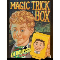 Magic Drawer Box
