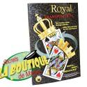 Royal transposition (jumbo)