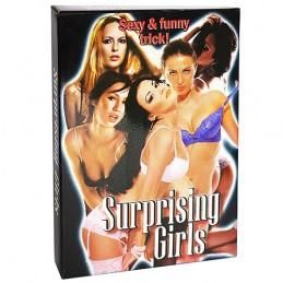 Surprising Girls (mode d'emploi) - Téléchargement immédiat