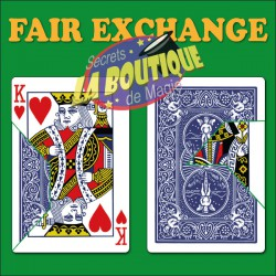 Fair Exchange - A faire soi-même