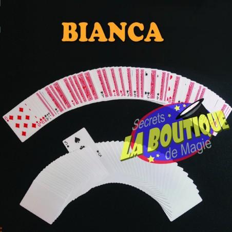 Bianca en français