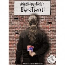 Back Twist (Mathieu Bich)