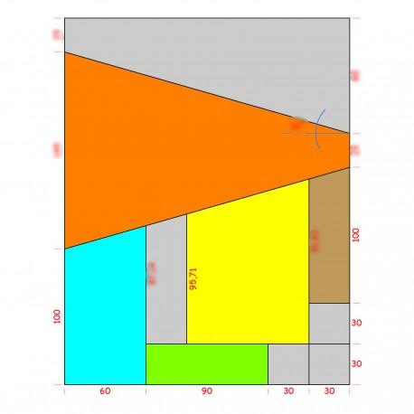 Puzzle de Freer - plan de fabrication - Téléchargement immédiat