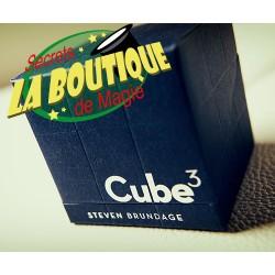 Cube3  (mode d'emploi) - Téléchargement immédiat