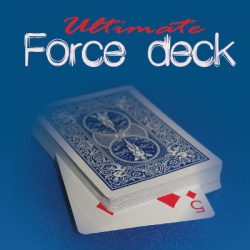 Ultimate force deck - Bicycle (2)