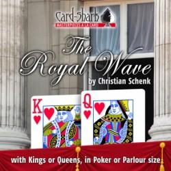 Royal Wave / dame mystère (mode d'emploi) - Téléchargement immédiat