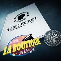 The Secret - M. Schucht & S. Vip