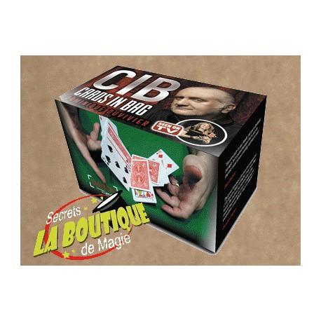 CIB (Card in Bag) - Duvivier