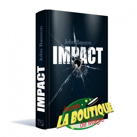 impact - John Bannon