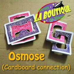 Osmose + 2 Bonus - Téléchargement immédiat