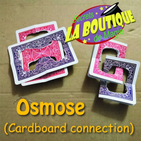 Osmose + 2 Bonus