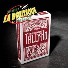 Tally-Ho Titanium - Edition limitée
