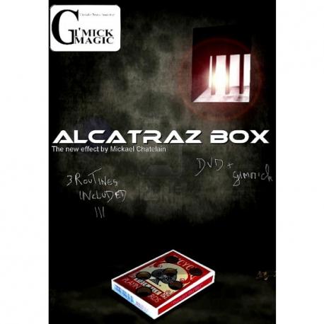 Alcatraz Box